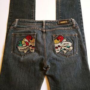 P&P Jeans